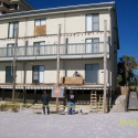 Panama City FL Condo Repairs | Balcony Photo 4