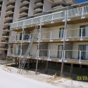 Panama City Balcony Reconstruction | Balcony Photo 7