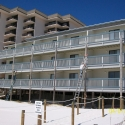 Panama City Deck Coatings | Balcony Photo 9