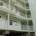 Balcony and Handrail Inspections and Repairs